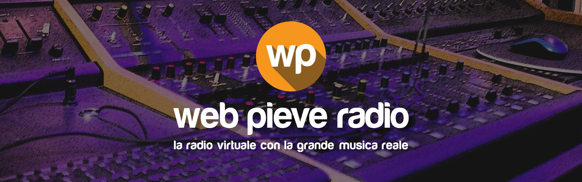 Web Pieve Radio